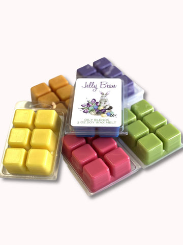 Soy Wax Easter Wax Melts