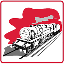 Load image into Gallery viewer, Murder on the Leyton Orient Express - 6 Player Downloadable Zoom Mystery Game