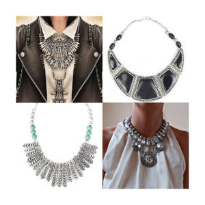 3. statement collars