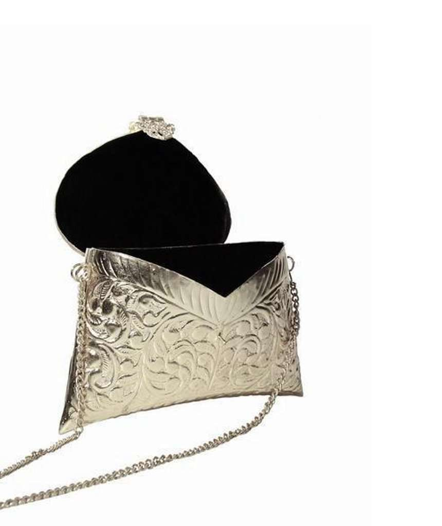 L'amour Evening Bag