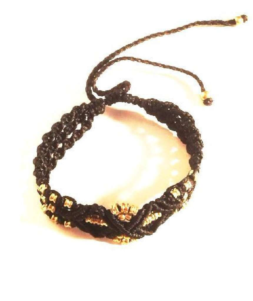 Jungle Boy Bracelet