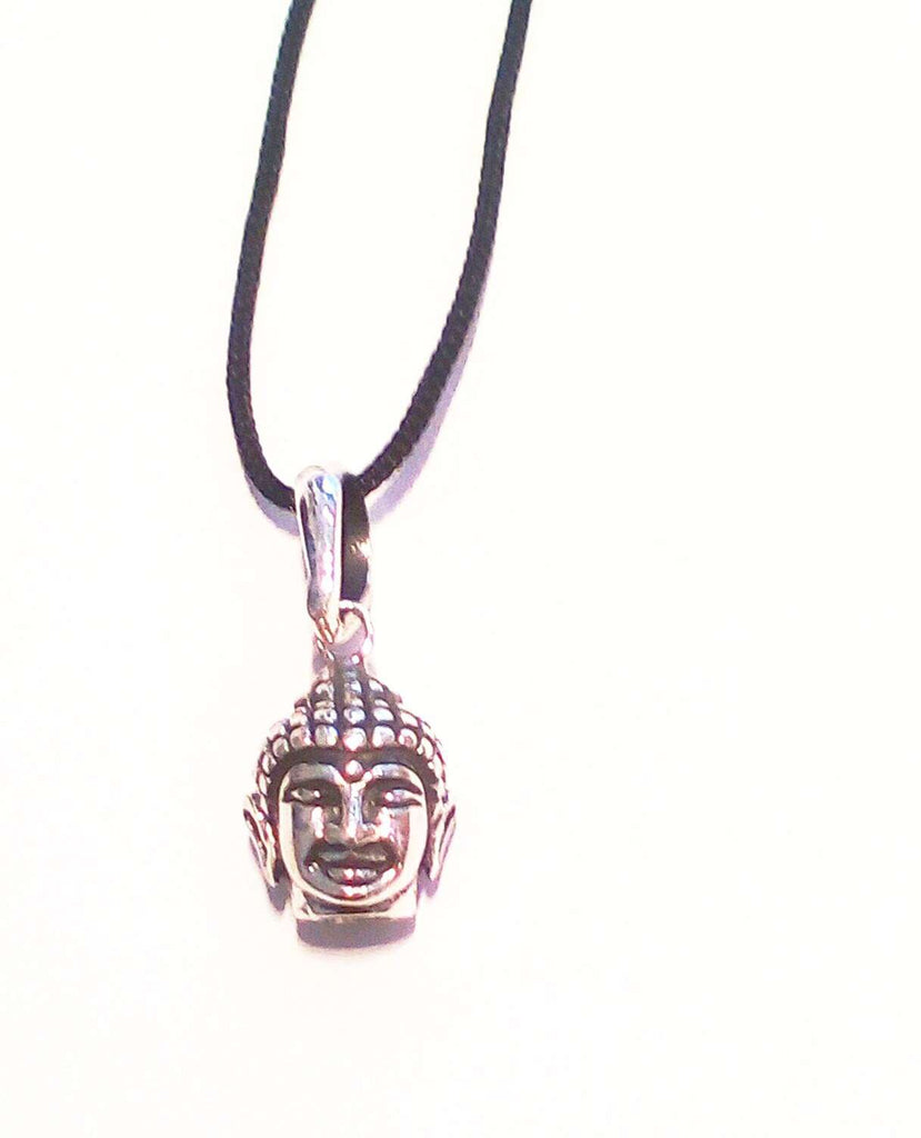 Buddha Head Indian Necklace