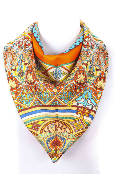 Urbiana Statement Necklaces