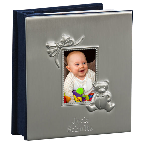 BABY ICON ALBUM WITH MATTE