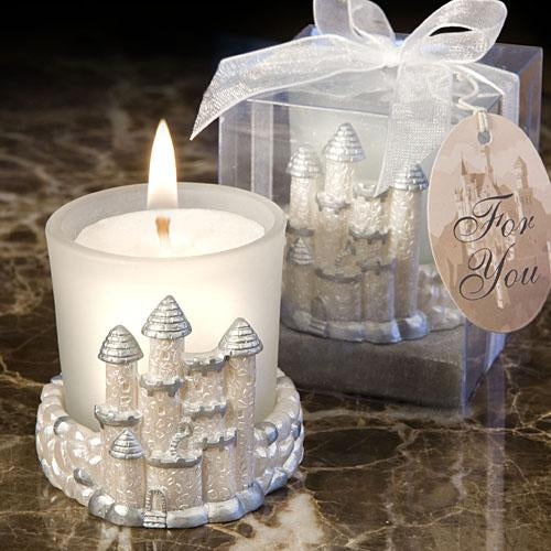 <i>Once Upon A Time</i> Fairy Tale Candle Favors