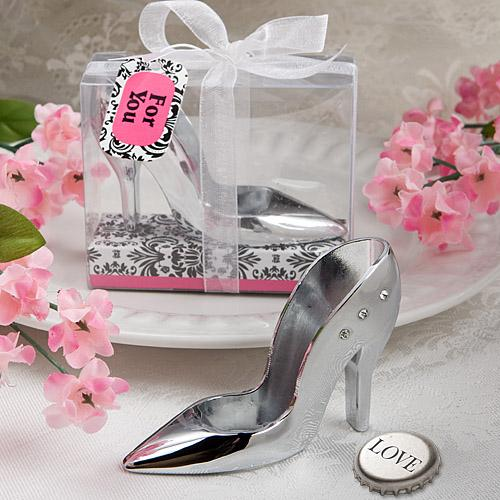 High Heel Shoe Design Bottle Openers