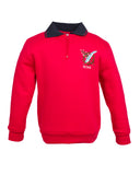 SCHS Fleece Jogging Top