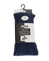 Zeco Cotton Tights Navy Blue