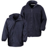 Reversible Stormdri Jacket RE160 Navy
