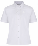 San Anton School Summer Blouse