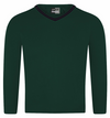 SJA V-Neck Sweater