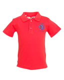 St. Angela Polo Shirt