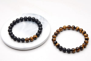Mens Elements Bracelet Set