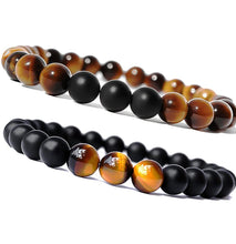 Load image into Gallery viewer, Mens Elements Bracelet Set