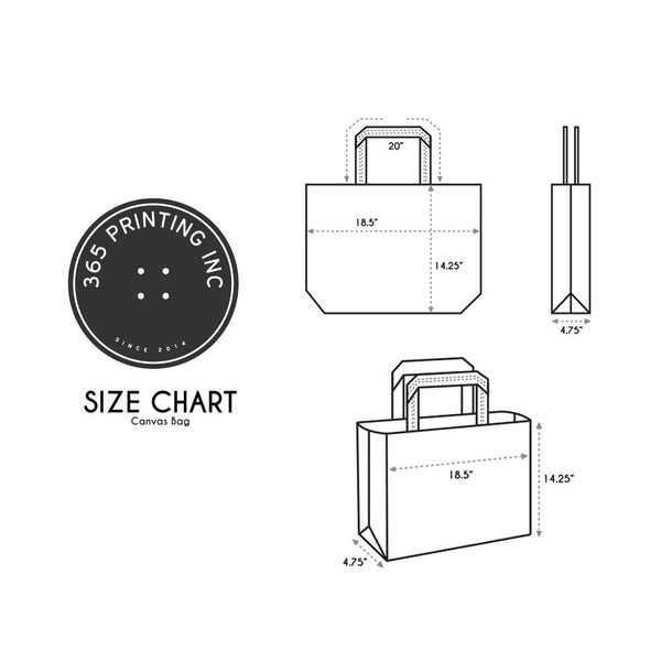 Canvas Multi-use Bag - Favshion