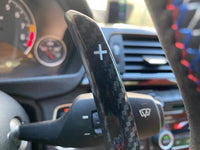 Extended Paddle Shifters for F series
