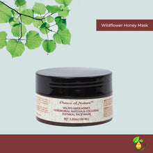 Load image into Gallery viewer, Wildflower Honey, Aloe & Oatmeal Mask