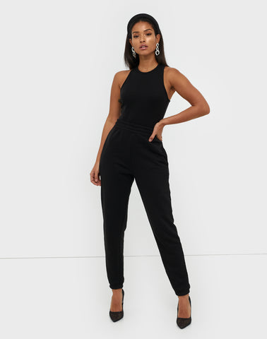 BASIC JOGGER & BODYSUIT