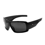 Óculos de Sol HB Warped - Gloss Black/ Gray