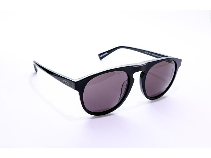 Óculos de Sol Evoke For You DS9 A01A Black Shine / Gray Total Unico - Lente 5,9 cm - Oculos Shop