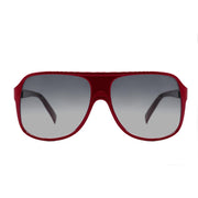 Óculos de Sol Evoke Evk 04 H01 Red/ Gray Degradê - Oculos Shop