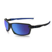 Óculos de Sol Oakley Carbon Shift Matte Black/ Sapphire Iridium