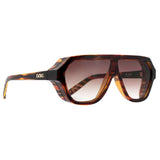 Óculos de Sol Evoke Avalanche Dive G25 Speed Turtle Shine / Brown Gradient - Lente 13,0 cm
