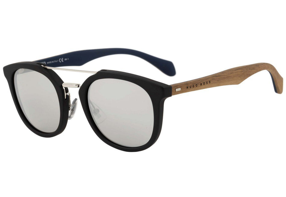 Óculos de Sol Hugo Boss 0777 S Wood