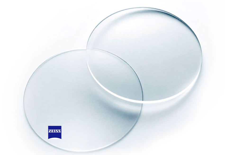 Lente ZEISS Freeform 1.67 Duravision Blueprotect UV