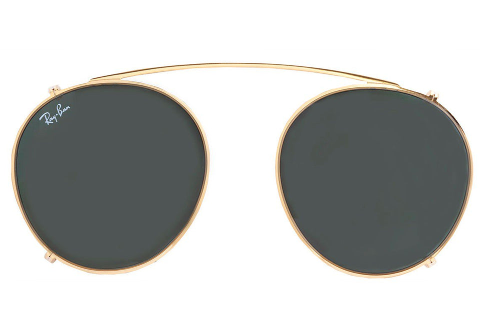 RAY BAN CLIP-ON RB 2180 - oculosshop