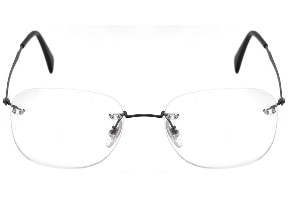 Óculos de Grau Ray Ban Light Ray Rx 8748 1128 - Lente 5,2 Cm