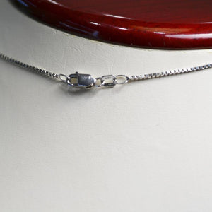 10KT Yellow Gold Blue Topaz And Diamond Pendant