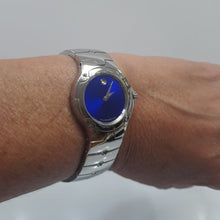 Load image into Gallery viewer, Movado SE Sports Edition Quartz Blue Dial Ladies Watch