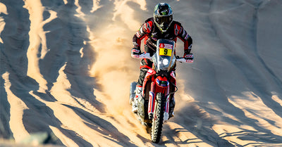 2020 Dakar Rally: How Ricky Brabec and Honda won the race for America