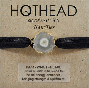 SOLAR ENERGY HAZE HAIR TIE
