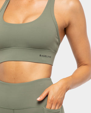 Primitive Sports Bra