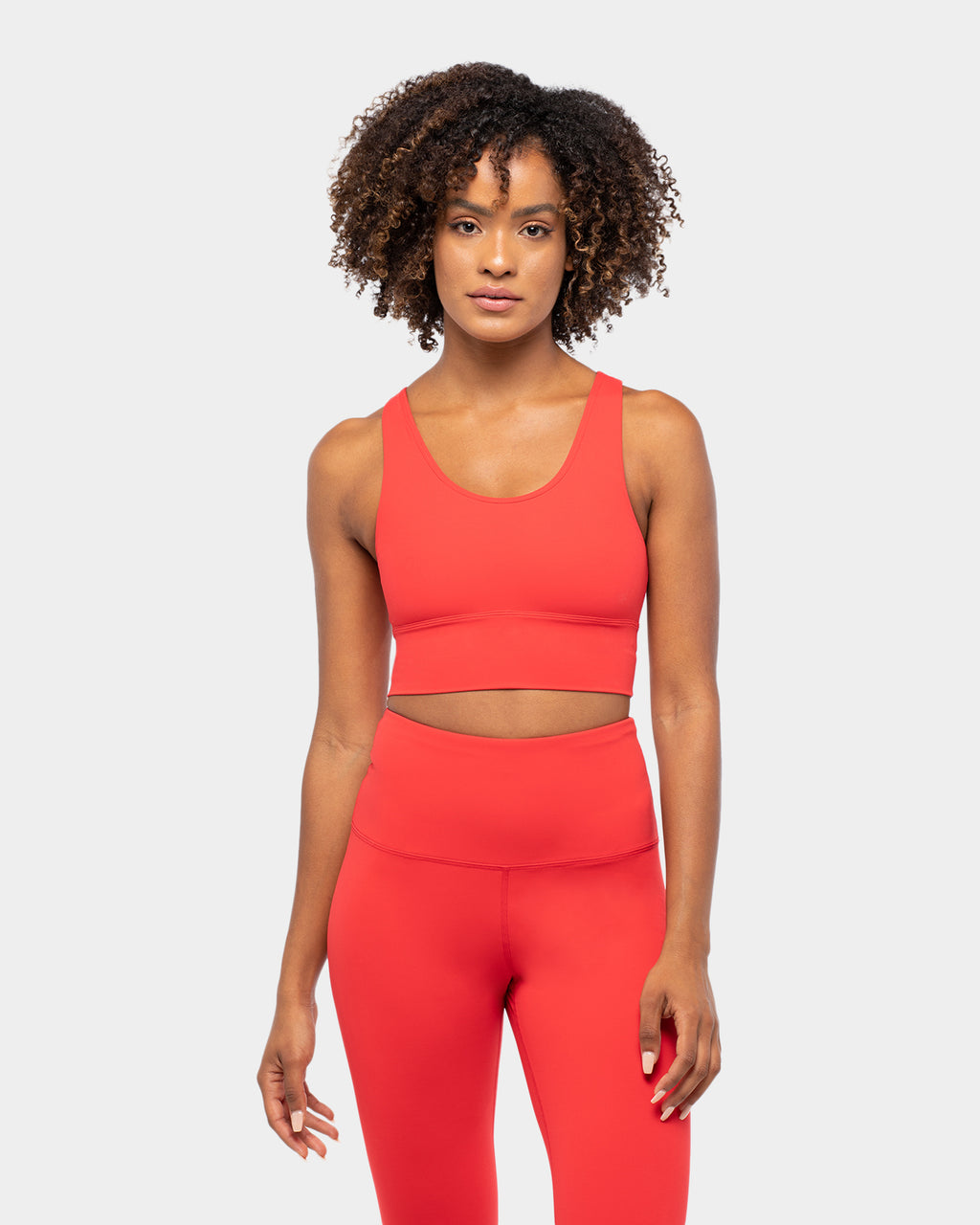Weekender Long Line Sports Bra
