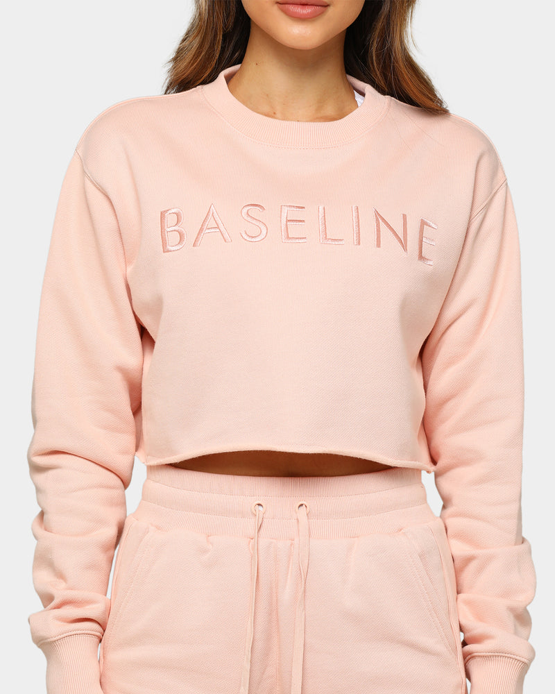 Baseline Everyday Sweat Blush