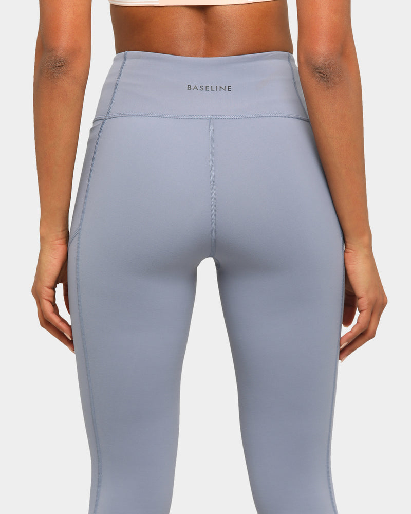 Baseline Reinforced Support Tight Ocean Grey