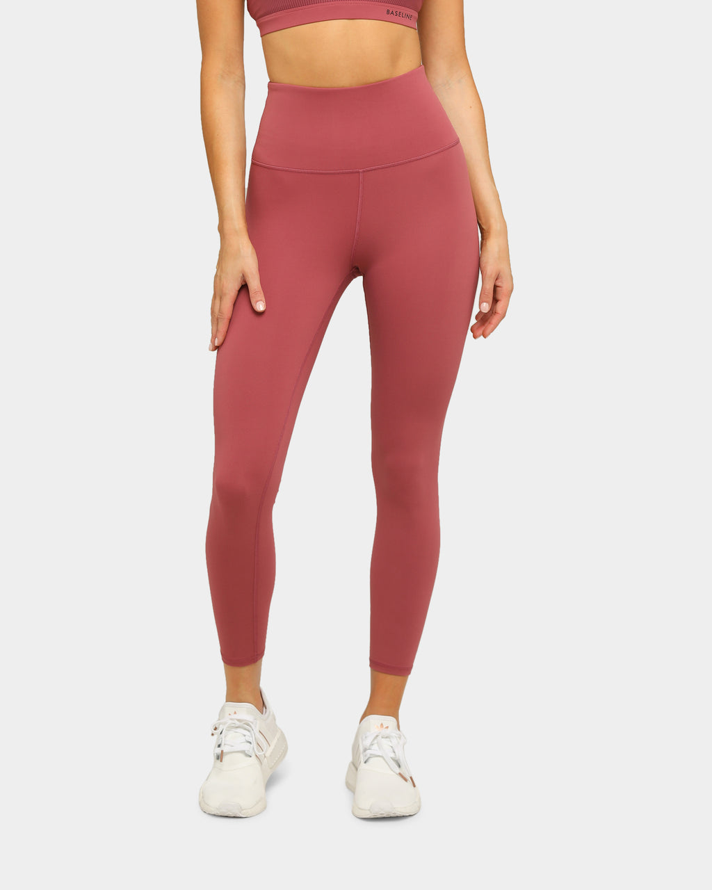 Baseline Ultra Support Tight Mauve