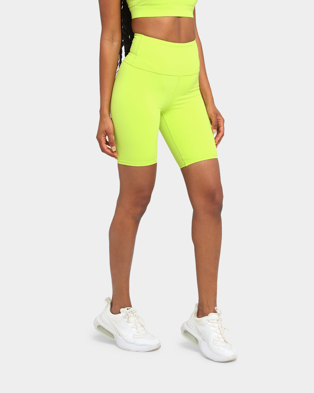 Baseline Ultra Bright Short Tight Citrus