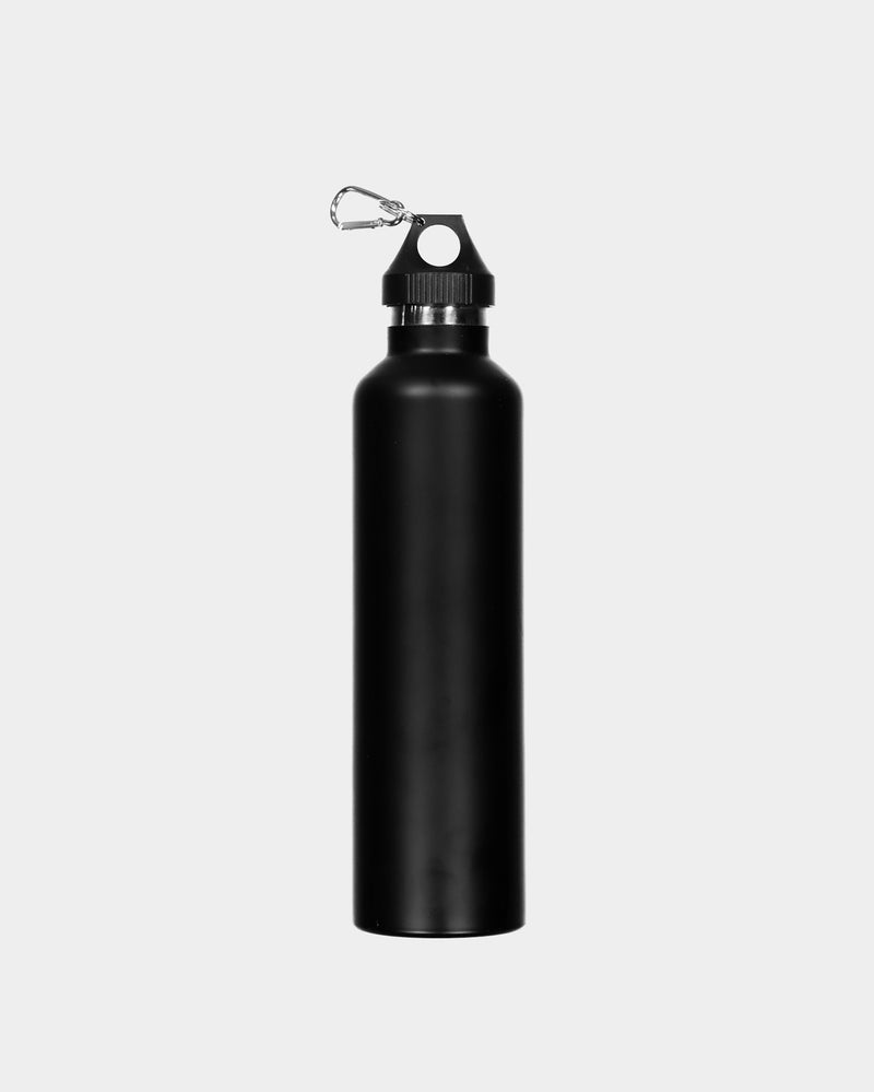 Baseline All Day Water Bottle Black