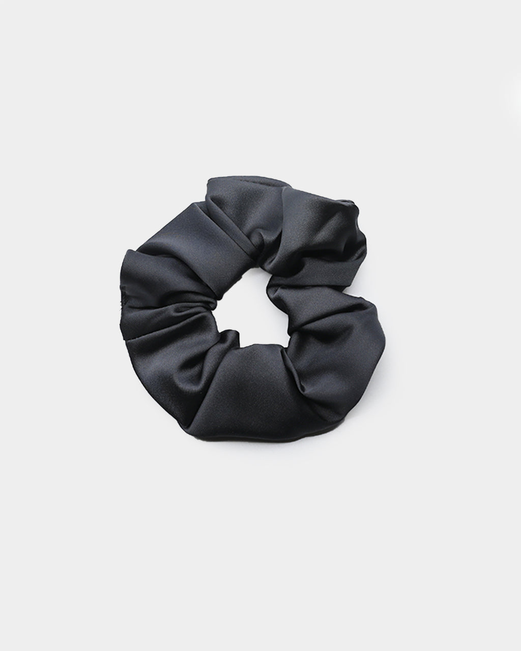 Baseline Scrunchie Charocal