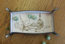 Load image into Gallery viewer, Dungeon Master - Dice Tray
