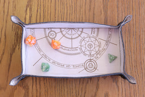 The Conjurer - Dice Tray