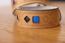 Load image into Gallery viewer, Polyhedral Dice Pride bracelet - Genderfluid flag