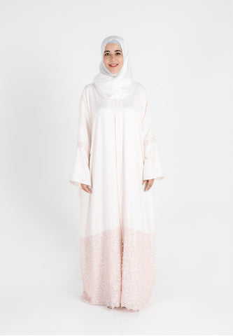 Noor in Soft Pink