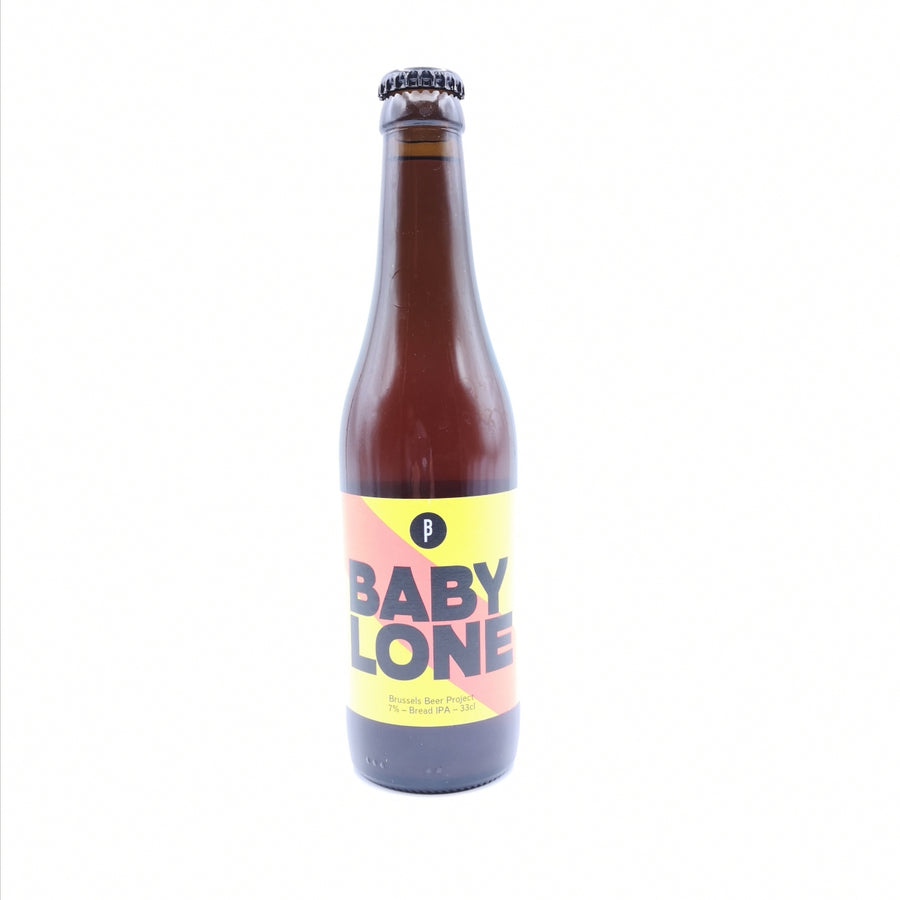 Babylone | Brussel Beer Project | 7 ° | Bitter / Best Bitter / ESB