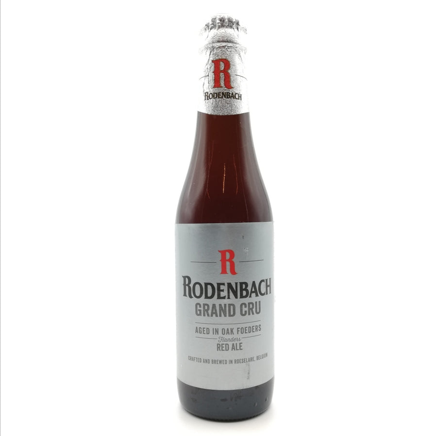 Rodenbach Grand Cru | Swinckels Family | 6° | Rouge des Flandres / Flanders Red Ale