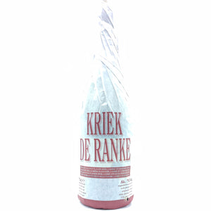 Kriek | De Ranke | 7 ° | Acides aux fruits (Lambics aux fruits)